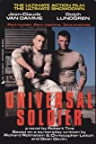 img - for Universal Soldier: A Novel book / textbook / text book