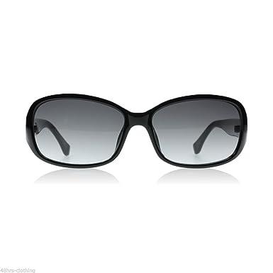 Michael Kors apos;Eve' Designer Ladies Lunettes de soleil en noir M2844s–001 xK4HIH