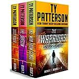 Warriors  Series Shorts Boxset 1: Covert-ops Suspense Action Thrillers (Warriors Series Shorts Boxset)