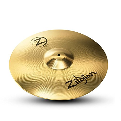 Zildjian Planet Z 18'' Crash Ride Cymbal by Avedis Zildjian Company