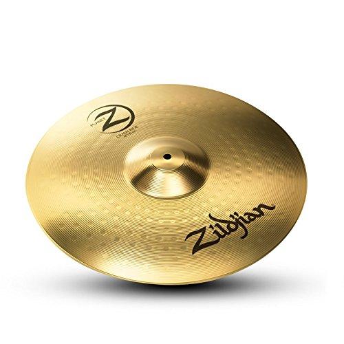 18 Crash Ride Cymbal - Zildjian Planet Z 18