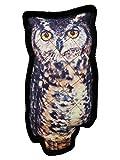 Brawny Bruisers Tj Owl Dog Toy 11- For Sale