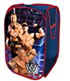 WWE * Pop up Hamper * Wrestling Design * Stowage for Clothes & More