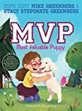 img - for MVP: Most Valuable Puppy book / textbook / text book