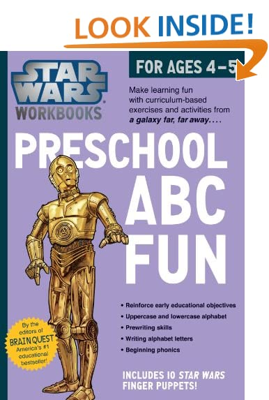 Activity Books Star Wars: Amazon.com