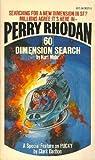 Dimension Search (Perry Rhodan #60)