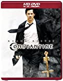 Constantine [HD DVD] by Warner Home Video