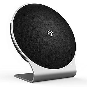 NINETEC Kosmo 60 Watt tooth NFC Speaker Premium Design Home ...