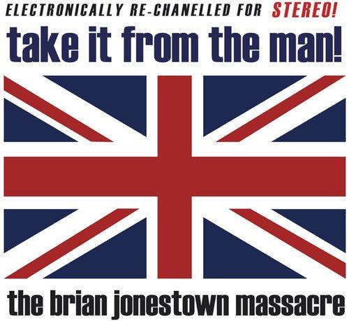 Vinilo : The Brian Jonestown Massacre - Take It from the Man (180 Gram Vinyl, 2 Disc)