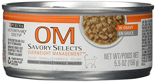 Purina Om Cat Food Reviews