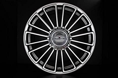 Original Mansory M10 Llantas de 23 pulgadas Porsche Cayenne Volkswagen Touareg Audi Q7 NT: Amazon.es: Coche y moto