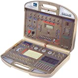 Electronics Best Deals - Elenco 500-in-One Electronic Project Lab