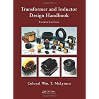 Transformer and Inductor Design Handbook