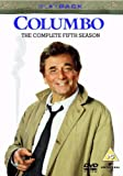 Columbo: Series 5 [DVD]