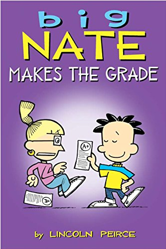 Big Nate Makes the Grade for sale  Delivered anywhere in USA