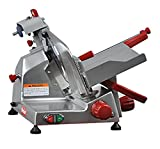 Berkel 825E Electric Gravity Slicer 10'' Blade