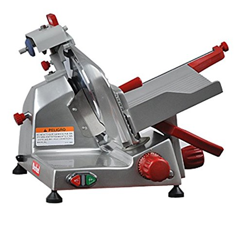 Berkel 825E Electric Gravity Slicer 10'' Blade by Berkel