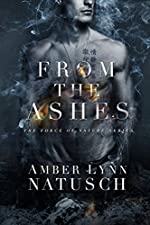 From the Ashes (Force of Nature Book 1)