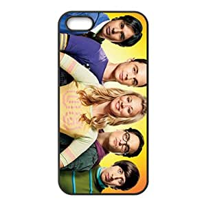 The Big Bang Theory Design Personalized Fashion High Quality Phone Case For Iphone 5S