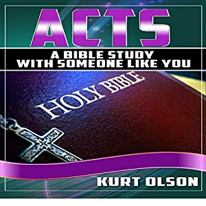 Acts Audiobook