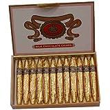Madelaine - Milk Chocolate Cigars, Box of 24ct (3/4oz) Net WT. 1 lb.2oz (510g)