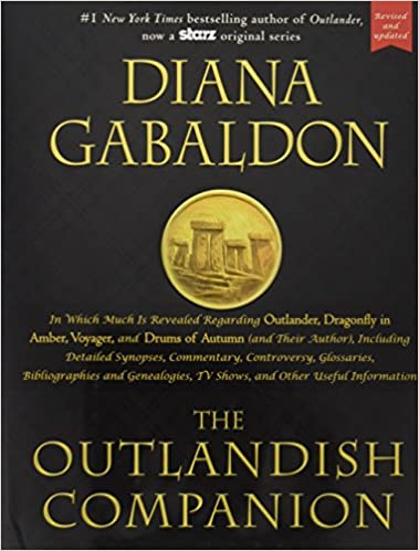 The outlandish companion revised and updated companion to the outlandish companion revised and updated companion to outlander dragonfly in amber voyager and drums of autumn diana gabaldon 9781101887271 fandeluxe Gallery