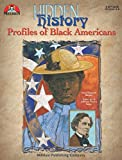 img - for Hidden History: Profiles of Black Americans book / textbook / text book