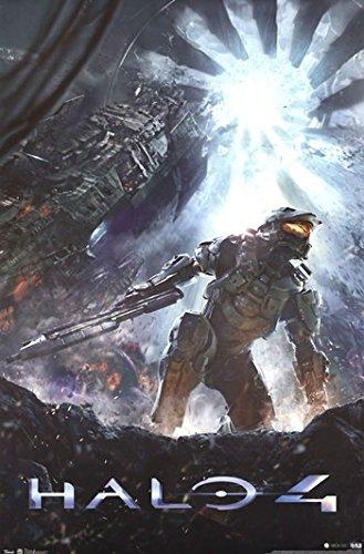 Halo 4 - Key Art 22