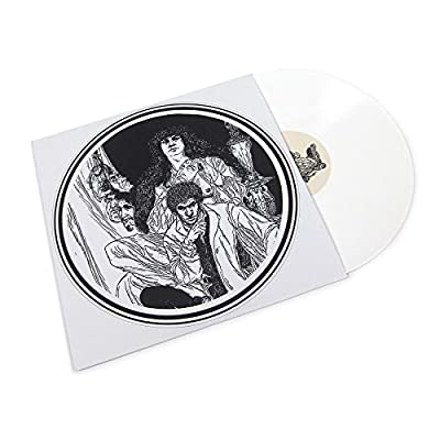Psychic TV: Allegory And Self (Colored Vinyl) Vinyl LP