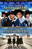 The Three Musketeers/The Four Musketeers (Two-Movie Collection) by Lions Gate