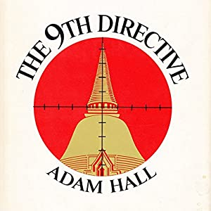 The 9th Directive Audiobook
