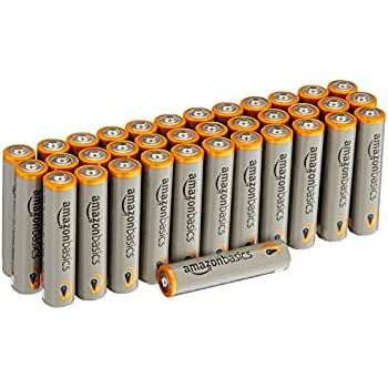 Amazon.com: Duracell Coppertop AAA Alkaline Batteries, 20