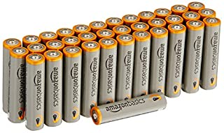 AmazonBasics AAA Performance Alkaline Batteries (36 Count) (B00LH3DMUO) | Amazon Products