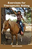 img - for Exercises for Therapeutic Riding book / textbook / text book