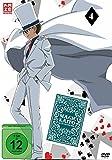 Magic Kaito: Kid the Phantom Thief - Vol.4