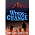 Winds of Change: A Kate Neilson Novel (Kate Neilson Series Book 3)