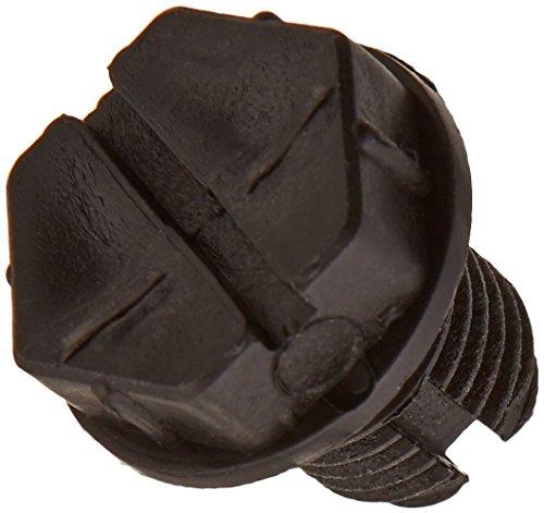 Waterway Plastics 806105125316 Drain Plug