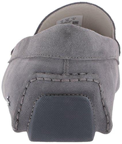 Lacoste Mens Piloter 316 2 Cam Fashion Sneaker Grijs