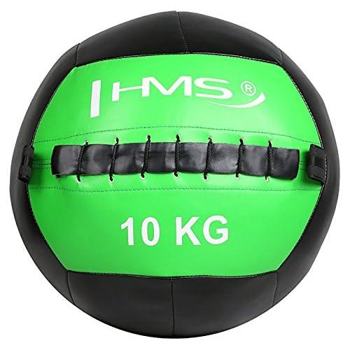Wall Balle Ballon de gymnastique fitness Crossfit Yoga Sports de balle Ball Sport 4–15Kg