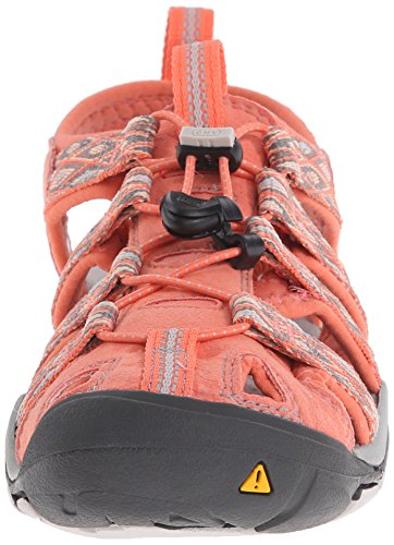 Sandal Vapor Fusion M CNX Coral 5 5 Clearwater US Women KEEN YwBqUtq