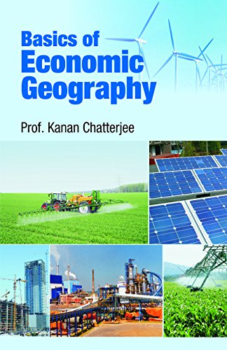 Basics of Economic Geography