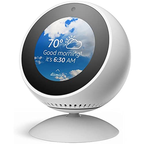 Best Grad Gifts 2018 - Amazon Echo Spot
