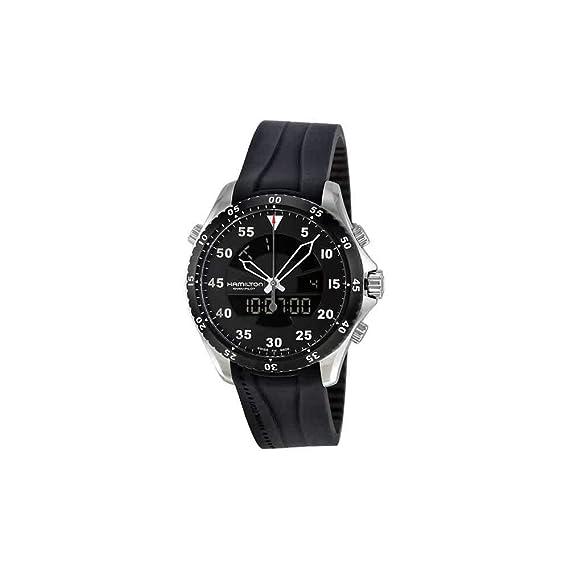Hamilton H64554331 - Reloj para hombres