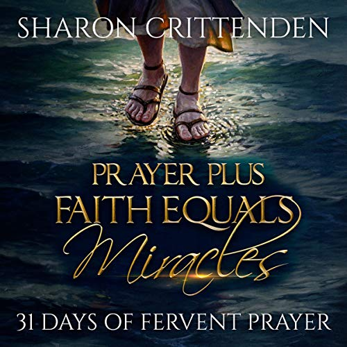 Pdf Christian Books Prayer Plus Faith Equals Miracles: 31 Days of Fervent Prayer