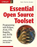 Essential Open Source Toolset, Andreas Zeller and Jens Krinke, 0470844450