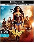Wonder Woman (2-Disc) (Bilingual) [4K UHD + Blu-Ray + Digital HD]