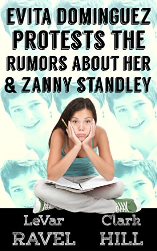 Evita Dominguez Protests the Rumors About Her & Zanny Standley