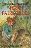 Children's Book of Irish Fairy Tales, Patricia Dunn, 0853428433