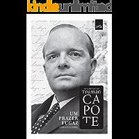 Um prazer fugaz: as cartas de Truman Capote