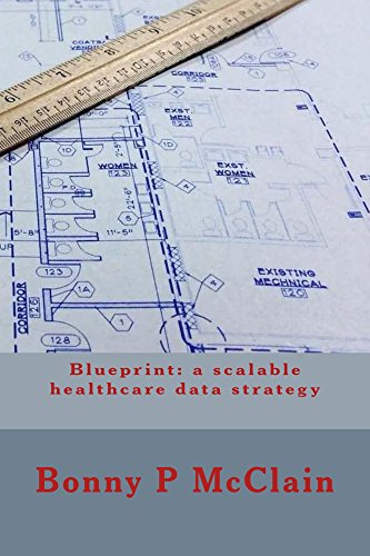 Amazon blueprint a scalable healthcare data strategy ebook blueprint a scalable healthcare data strategy by mcclain bonny malvernweather Gallery